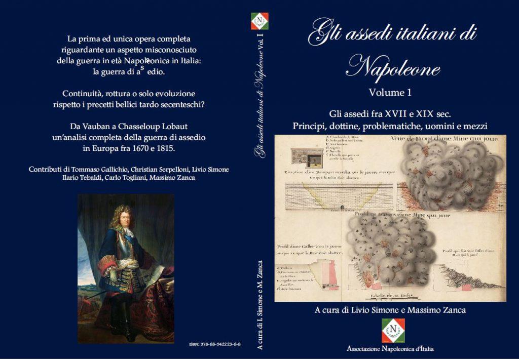 Gli assedi italiani di Napoleone – Associazione Napoleonica d'Italia